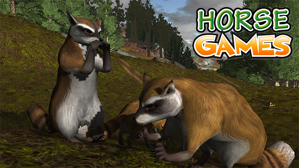 Image of: Wild Horse Games Animal Games Play Free Online Animal Games At Horsegamesorg
