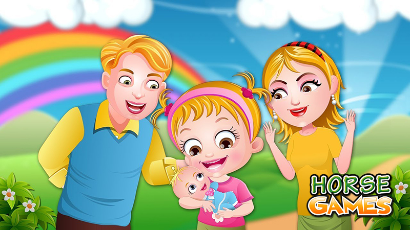 Baby Games - The Best Baby Games Online