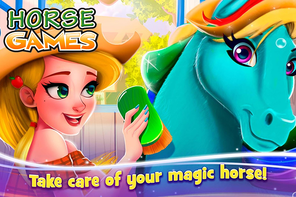 21 Amazing Baby Horse Games (That Must Play in 2018)