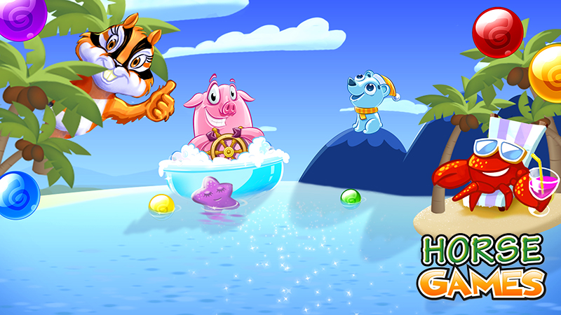 Bubble Games - Play Free Bubble Games