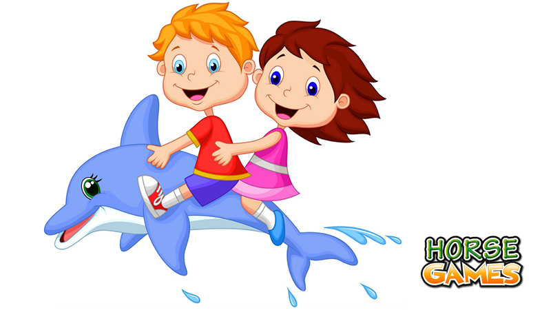 Dolphin Games - The Best Dolphin Games to Play