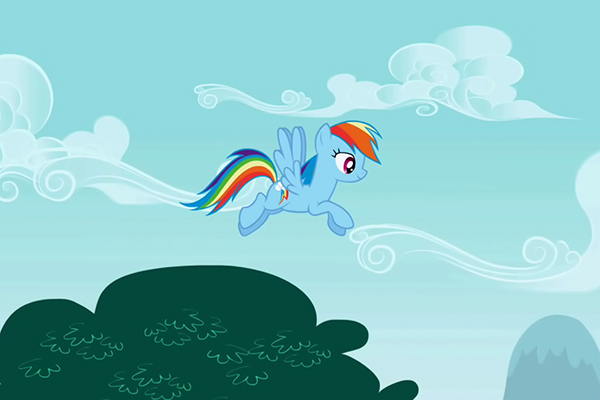 Flying Pony Games
