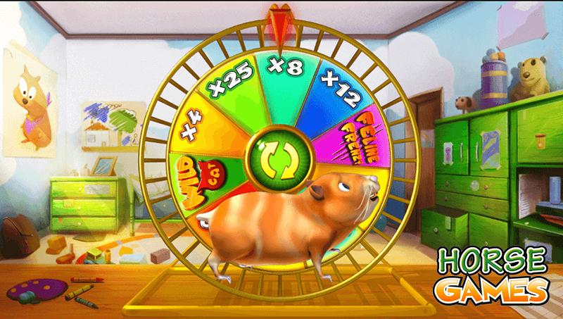 Hamster Games - Free Online Hamster Games