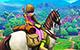 girls horse