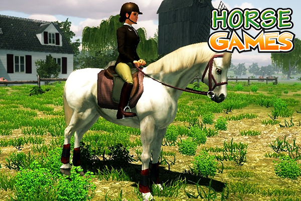 Horseback Riding Games