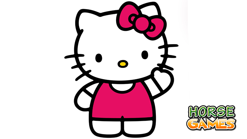 Kitty Games - Free Online Kitty Games