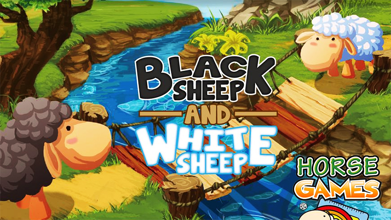 Sheep Games Online - Horse-Games.org