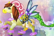 Amazing Space Ponies