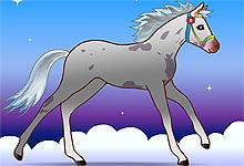 Baby Horse Deluxe