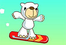 Bear Snowboard