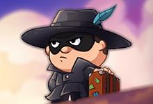 Bob the Robber 4 France