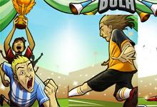 Bola Soccer