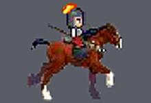 Brave Hussar