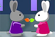 Bunny Ballons