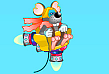 Captain Rat
