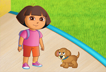 Casa the Dora New Adventures