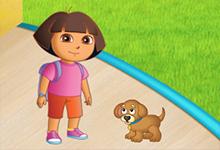 Casa the Dora New Adventures