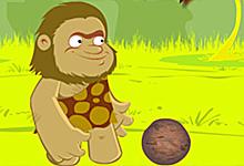 Caveman Football