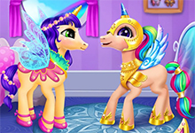 Coco Pony My Dream Pet