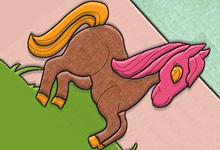 Contexture Horses