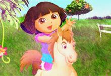Dora Pony Care