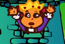 Dora Saves Prince