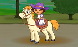 Dora Super Knight