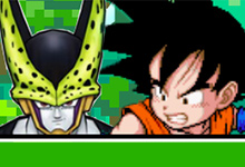 Dragon Ball Fierce Fighting 6