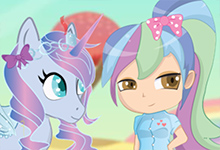 Dress Up The Pony 2