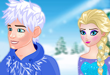 Elsa Breaks Up With Jack