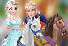 Elsa Valentine Day Diary