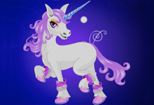 Enchanted Unicorn Spa