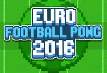 Euro Football Pong 2016