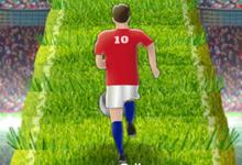 Euro Soccer Sprinter