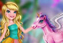 Fairy Farm Town