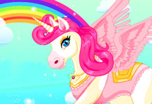 Heavens Pegasus