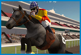 Horse Racing Derby Quest 2017