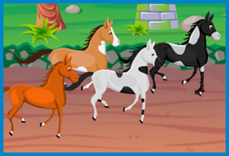Horse Racing Mania Mobile
