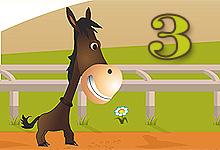 Horsey Run Run 3