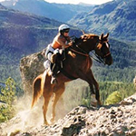 How do you prepare your child for horse racing camps