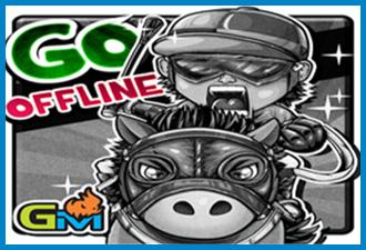 IHorse GO Offline Racing