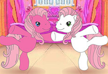 Little Pony Dance Studio