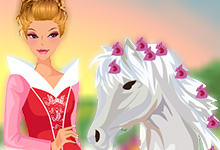 Magical Kingdom Princess Dress Up
