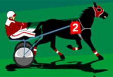 Mandra Horse Game
