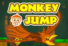 Monkey Jumping