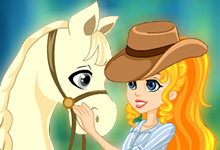My Dear Pony Game