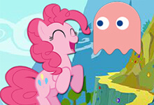 My Little Pony Pacman