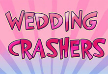 My Little Pony Wedding Crashers