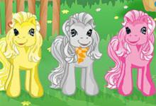 Pony Kindergarten