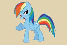 Pony Piano